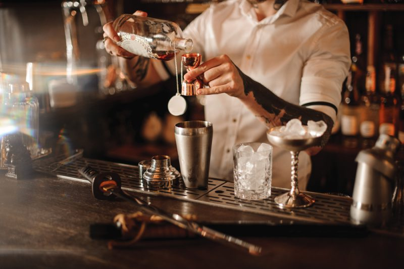 Mixology 101 – a glossary of terms